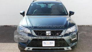 Autos usados-Seat-ATECA