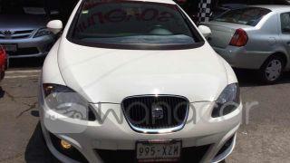 Autos usados-Seat-Leon