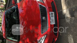 Autos usados-Seat-Toledo