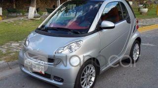 Autos usados-Smart-Smart