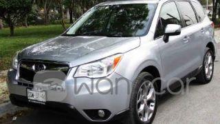 Autos usados-Subaru-Forester