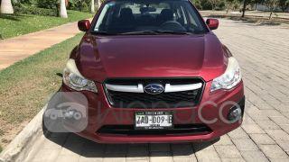 Autos usados-Subaru-Impreza