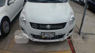 Autos usados-Suzuki-Swift