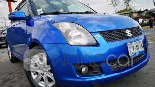 Autos usados-Suzuki-Swift