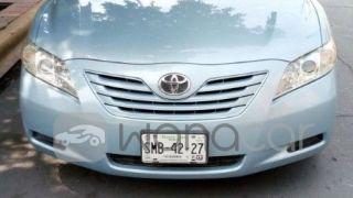 Autos usados-Toyota-Camry