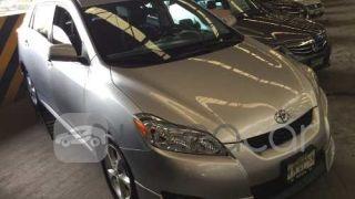 Autos usados-Toyota-Matrix