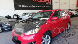 Autos usados-Toyota-Matrix