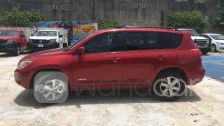 Autos usados-Toyota-RAV4
