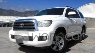 Autos usados-Toyota-Sequoia