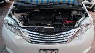 Autos usados-Toyota-Sienna