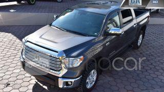 Autos usados-Toyota-Tundra