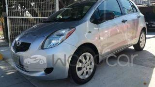 Autos usados-Toyota-Yaris