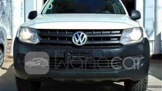 Autos usados-Volkswagen-Amarok