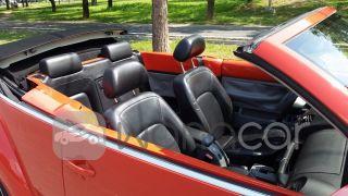 Autos usados-Volkswagen-Beetle