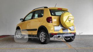 Autos usados-Volkswagen-Crossfox