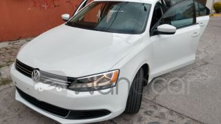 Autos usados-Volkswagen-Jetta Nuevo