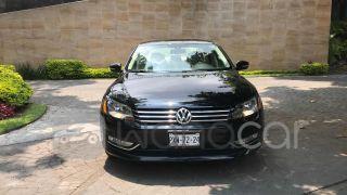 Autos usados-Volkswagen-Passat