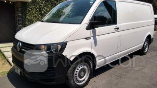 Autos usados-Volkswagen-Transporter