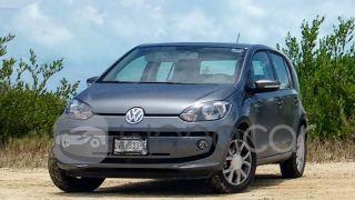 Autos usados-Volkswagen-UP