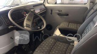 Autos usados-Volkswagen-VAN